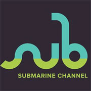 Submarine Channel