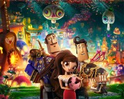 Characters The Book of Life