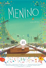 Poster Menino - The Boy and the World