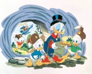 Artwork DuckTales