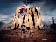 Poster Early Man (Aardman)