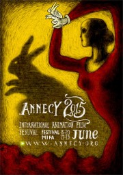 Poster Annecy 2015