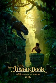 Poster The Jungle Book (Walt Disney)