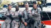 Cast Ghostbusters (1984)
