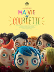 Poster My Life as a Courgette (Ma Vie de Courgette)