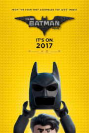 Poster The LEGO Batman Movie