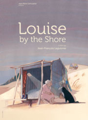 Poster Louise by the Shore