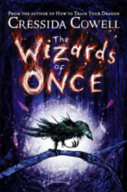 Cover The Wizards of Once