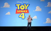 Josh Cooley - Toy Story 4 (D23 Expo 2017)