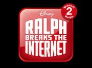 Logo Ralph Breaks the Internet: Wreck-It Ralph 2