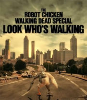 Robot Chicken The Walking Dead Special: Look Who's Walking