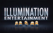Logo Illumination Entertainment