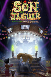Poster Son of Jaguar